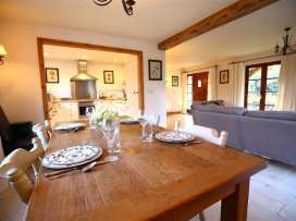 Tyte Cottage - Cotswolds - 988763 - thumbnail photo 9