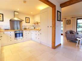 Tyte Cottage - Cotswolds - 988763 - thumbnail photo 12