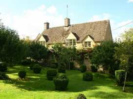 Pear Tree Cottage - Cotswolds - 988766 - thumbnail photo 1