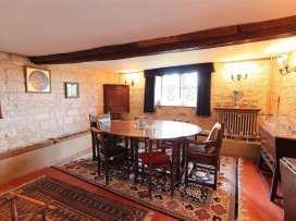 The Malt House - Cotswolds - 988771 - thumbnail photo 14