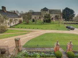 The Old Vicarage - Cotswolds - 988777 - thumbnail photo 3