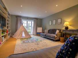 The Old Vicarage - Cotswolds - 988777 - thumbnail photo 26