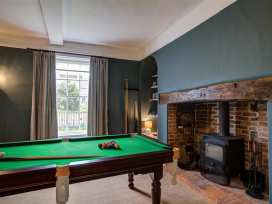 The Old Vicarage - Cotswolds - 988777 - thumbnail photo 19