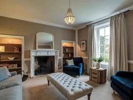 The Old Vicarage - Cotswolds - 988777 - thumbnail photo 4