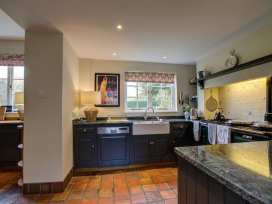 The Old Vicarage - Cotswolds - 988777 - thumbnail photo 11