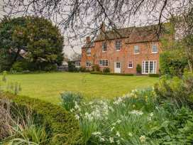 The Old Vicarage - Cotswolds - 988777 - thumbnail photo 1