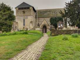 The Old Vicarage - Cotswolds - 988777 - thumbnail photo 49