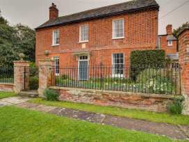 The Old Vicarage - Cotswolds - 988777 - thumbnail photo 52