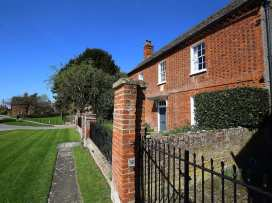 The Old Vicarage - Cotswolds - 988777 - thumbnail photo 51