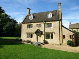 The Smithy - Cotswolds - 988779 - thumbnail photo 1