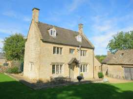 The Smithy - Cotswolds - 988779 - thumbnail photo 2