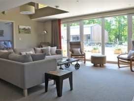 The Courtyard, Notgrove - Cotswolds - 988780 - thumbnail photo 22