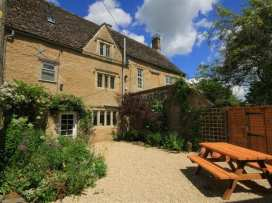 Cleeveley Cottage - Cotswolds - 988786 - thumbnail photo 13