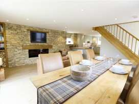 Old Groom's Cottage - Cotswolds - 988796 - thumbnail photo 4