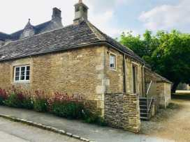 The Old Dairy - Cotswolds - 988797 - thumbnail photo 1