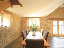 Calcot Peak Barn - Cotswolds - 988803 - thumbnail photo 6