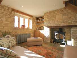 Calcot Peak Barn - Cotswolds - 988803 - thumbnail photo 4