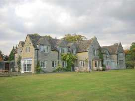 Home Farm (16) - Cotswolds - 988814 - thumbnail photo 1
