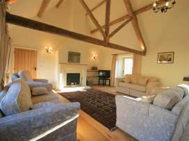 The Long Barn - Cotswolds - 988817 - thumbnail photo 16