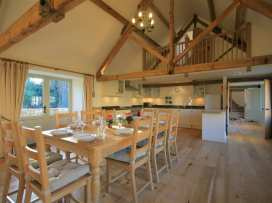 The Long Barn - Cotswolds - 988817 - thumbnail photo 18