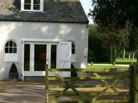 Comedy Cottage - Somerset & Wiltshire - 988822 - thumbnail photo 22