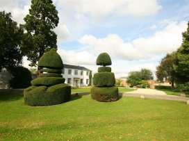 Comedy Cottage - Somerset & Wiltshire - 988822 - thumbnail photo 3