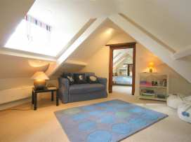 Comedy Cottage - Somerset & Wiltshire - 988822 - thumbnail photo 14