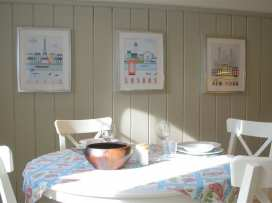 Comedy Cottage - Somerset & Wiltshire - 988822 - thumbnail photo 11