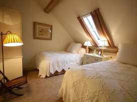 Thorndale Farm Barn (12) Stable Cottage - Cotswolds - 988836 - thumbnail photo 21