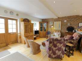 Coach House Bath - Somerset & Wiltshire - 988838 - thumbnail photo 4