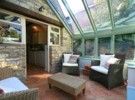 Toll Keeper's Cottage - Cotswolds - 988839 - thumbnail photo 13