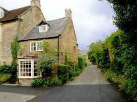 Toll Keeper's Cottage - Cotswolds - 988839 - thumbnail photo 21