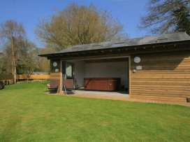 Malt Barn - Cotswolds - 988842 - thumbnail photo 26