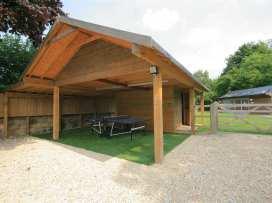 Malt Barn - Cotswolds - 988842 - thumbnail photo 35