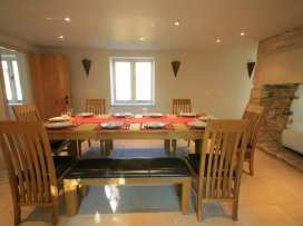Malt Barn - Cotswolds - 988842 - thumbnail photo 2