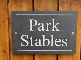 Park Stables - Cotswolds - 988847 - thumbnail photo 24