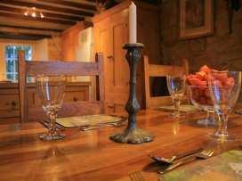 Hadcroft Cottage - Cotswolds - 988851 - thumbnail photo 9