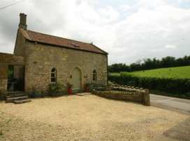 Cider Press Cottage - Somerset & Wiltshire - 988857 - thumbnail photo 2