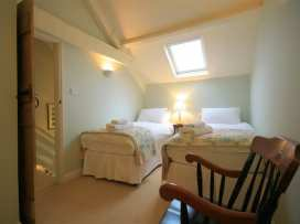 Cider Press Cottage - Somerset & Wiltshire - 988857 - thumbnail photo 11