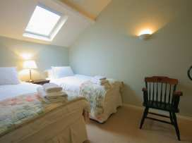 Cider Press Cottage - Somerset & Wiltshire - 988857 - thumbnail photo 12