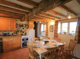 Llangain Farmhouse - Herefordshire - 988859 - thumbnail photo 4