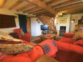 Llangain Farmhouse - Herefordshire - 988859 - thumbnail photo 8