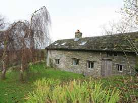 Llangain Farmhouse - Herefordshire - 988859 - thumbnail photo 19
