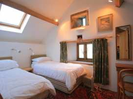 Llangain Farmhouse - Herefordshire - 988859 - thumbnail photo 12