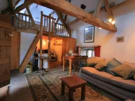Llangain Farmhouse - Herefordshire - 988859 - thumbnail photo 14