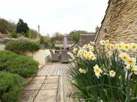 Castle Combe Cottage - Somerset & Wiltshire - 988862 - thumbnail photo 28