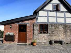 Elephant Cottage - Herefordshire - 988865 - thumbnail photo 19