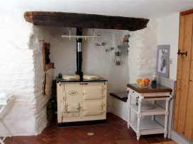 Lower Goosemoor Cottage - Somerset & Wiltshire - 988871 - thumbnail photo 12