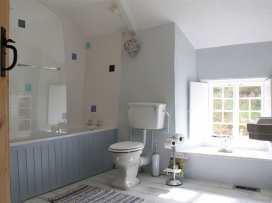 Lower Goosemoor Cottage - Somerset & Wiltshire - 988871 - thumbnail photo 22