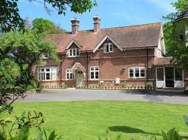 The Lodge at Bashley - South Coast England - 988875 - thumbnail photo 1